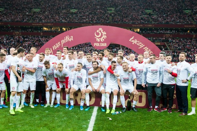 Polacy zagrają na Euro m.in. z Hiszpanią.
