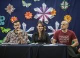 """Gimnazjaliści i uczestnicy """"The Voice of Poland"""" chorym dzieciom"""