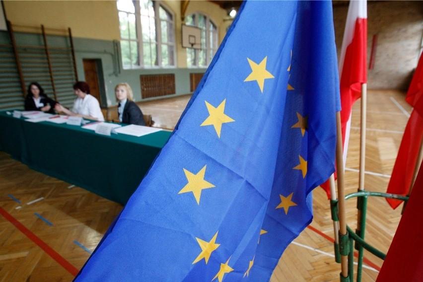 Wybory do europarlamentu 2019. Już w niedzielę, 26 maja, w...