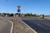 Budowa drugiego odcinka trasy N-S na Żakowicach i Południu w Radomiu. Jakie są postępy prac - zobacz zdjęcia