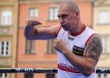 Krzysztof Głowacki nie zawalczy o tytuł mistrza świata. Wykluczyło go zakażenie koronawirusem