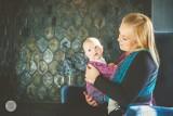 Chustowanie - najlepsze dla dziecka i mamy