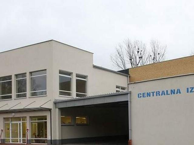 W szpitalu w Choroszczy zostaną wymienione okna