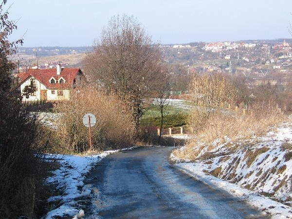 Kruhel Wielki będzie 21. dzielnicą Przemyśla. Ze statutem i z własną radą osiedlową