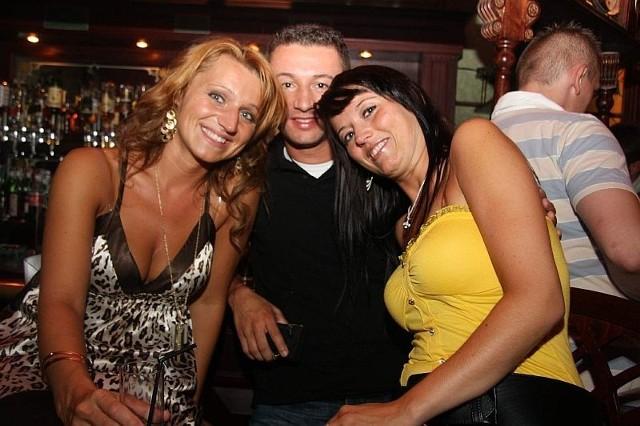 Big Ben Opole - sobotnia impreza w klubie.