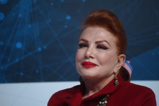 Ambasador USA Georgette Mosbacher