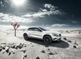 Mercedes-Benz GLA w wersji Edition 1