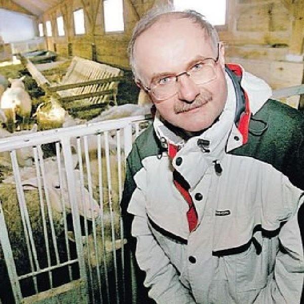 Hodowcy owiec liczą, że biznesmen pomoże im także przekonać polskich konsumentów do jedzenia jagnięciny.
