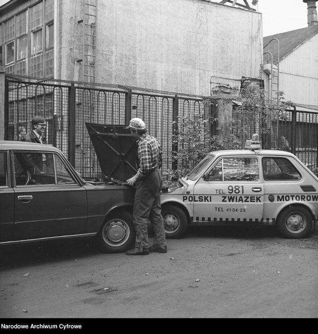 Te samochody były marzeniem pasjonatów motoryzacji. Dzisiaj cieszą oko wytrawnych kolekcjonerów.