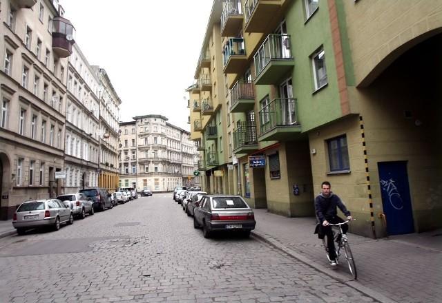 Mieszkańcy Przedmieścia Oławskiego marzą o remoncie