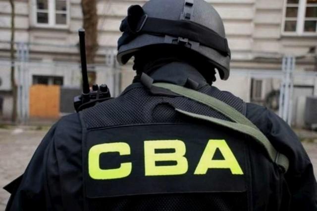 W rozpracowaniu międzynarodowej grupy przestępczej wzięło udział ponad 150 funkcjonariuszy Centralnego Biura Antykorupcyjnego
