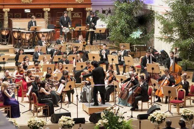 Sinfonietty Polonii słuchamy już 10 lat.