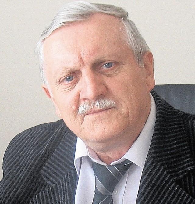 Czesław Sokołowski kolejną kadencję będzie burmistrzem Brańska