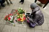 48. rocznica śmierci Zbigniewa Cybulskiego. Zapal znicz na wrocławskim dworcu (PLAN OBCHODÓW)