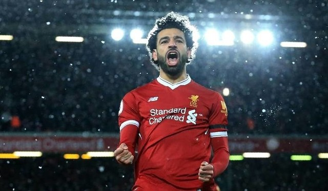 Liverpool - Roma 5:2 Wszystkie bramki YouTube 24.04.2018 piękny gol Salaha. Skrót meczu, bramki [Youtube wideo]