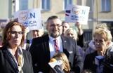 Łomża. Maciej Borysewicz, wiceprzewodniczący Rady Miejskiej zakażony koronawirusem