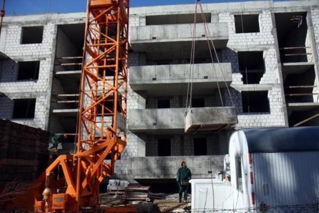 Duże zainteresowanie nowymi mieszkaniami w KielcachDuże zainteresowanie nowymi mieszkaniami w Kielcach. Pomoc MdM robi furorę (WIDEO)