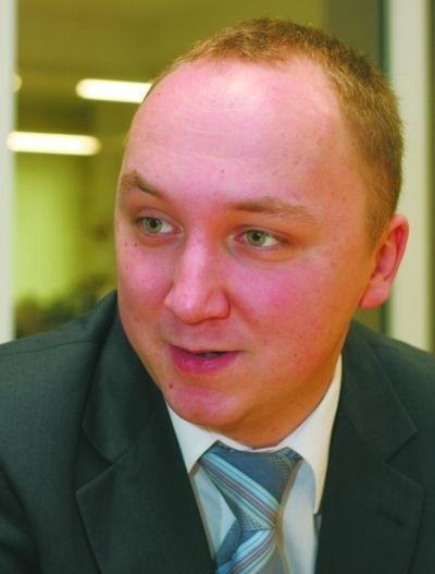Studenci Uniwersytetu w Białymstoku mają swojego rzecznika. To Łukasz Prokorym.