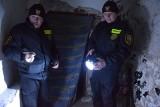 Trwa nocne liczenie bezdomnych w Grudziądzu [zdjęcia]