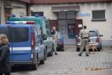 Akcja żandarmerii wojskowej w Lęborku. Szukali narkotyków i sterydów w klubie oraz siłowni?
