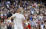 Andy Murray King! Szkot po raz drugi w karierze wygrał Wimbledon