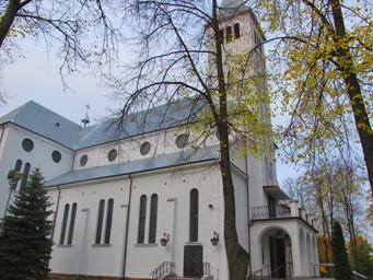 Noc konfesjonałów na Starosielcach w kościele św. Andrzeja Boboli