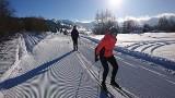 Podhale: Oto najlepsze trasy do biegania na nartach [TOP 10]