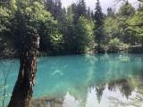Ale hit na weekend! Kolorowe jeziora jak w Chorwacji. Purpurowe, żółte, lazurowe, zielone... Musisz je koniecznie zobaczyć!