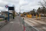 Bydgoszcz rozkopana za miliony euro. Zamknięto główne ulice, kierowcy są wściekli. Jak długo potrwają utrudnienia?