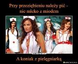 Memy o polskiej służbie zdrowia. Śmieszne obrazki, dowcipy i kawały o szpitalach, lekarzach, pielęgniarkach