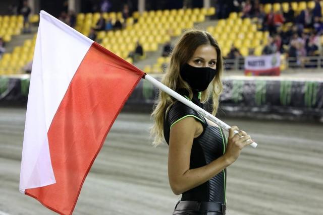 FIM Speedway Grand Prix of Poland na Motoarenie w Toruniu (2.10.2020)