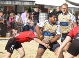 Bierhalle Manufaktura Beach Rugby 2021: Emocje, widowisko, walka, integracja