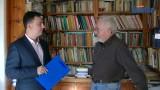 Prof. Jan Lewandowski: Na kilka dni Lublin stał się stolicą Polski (ROZMOWA TYGODNIA)