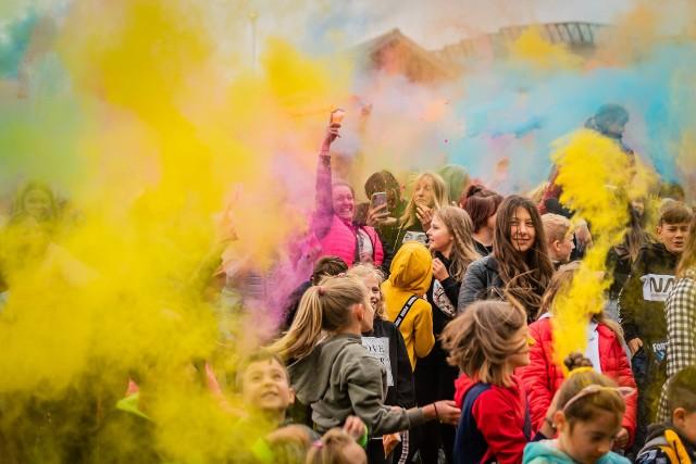 Fabryka Pełna Życia w Dąbrowie Górniczej zorganizowała w weekend wiele róznych imprez.