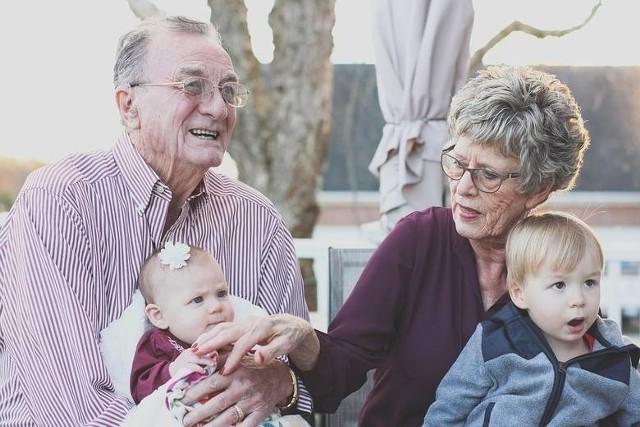 Dzień Babci I Dzień Dziadka 2020 życzenia I Wierszyki Dla