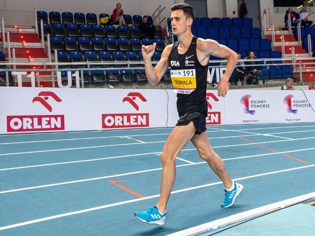 Dawid Tomala - sensacyjny mistrz olimpijski w chodzie na 50 km w Tokio