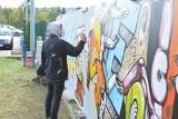 Sztuka ulicy tym razem w tucholskiej galerii. Już w ten piątek