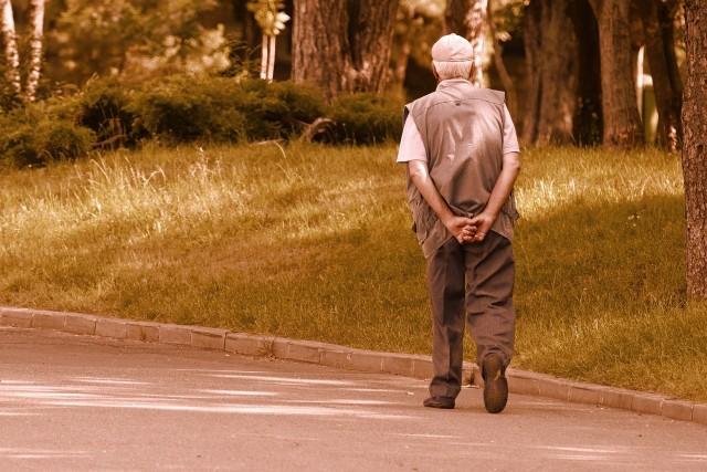 Pan Jerzy myślał, że będzie miał spokojną jesień życia. - Przez byłą żonę mam jednak straszne kłopoty finansowe - przyznaje 72-latek.
