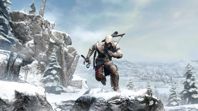 Assassin's Creed IIIAssassin's Creed III: Wymagania sprzętowe