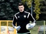 Lubos Kamenar nie jest już piłkarzem Śląska