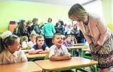 Szkoły w dawnych gimnazjach nie dla maluchów