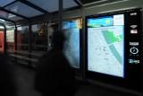 Kraków. Innowacja na przystankach komunikacji miejskiej