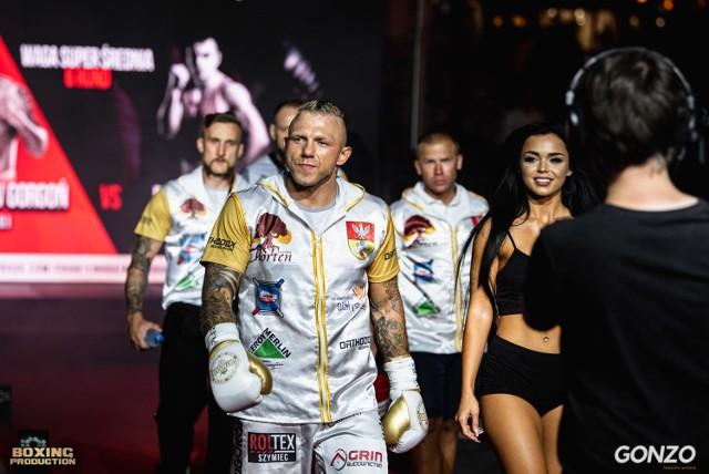 Pięściarzy Chorten Boxing Production zobaczymy w Arłamowie