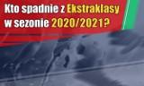 Kto spadnie z Ekstraklasy w sezonie 2020/2021?