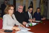 Prawie 6 milionów złotych dla Sanktuarium w Kałkowie-Godowie na termomodernizację (ZDJĘCIA, WIDEO)