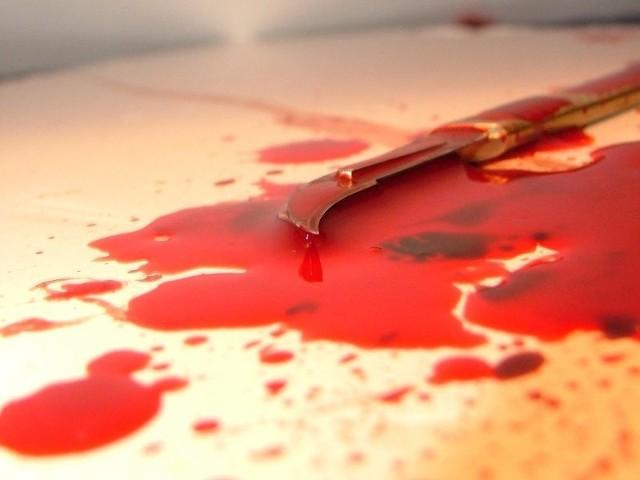 Do tragedii doszło 27 maja na Wzgórzu Wolności. Od ciosów nożem zginęła starsza kobieta.
