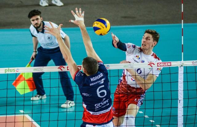 Igor Yudin (nr 6) wraca do Bydgoszczy po czteroletniej przerwie