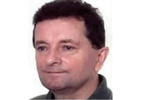 Zaginiony Kazimierz Jaros