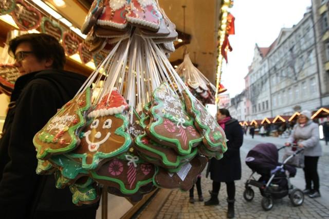 Koziegłowy: Jarmark świąteczny już w sobotę/zdjęcie ilustracyjne