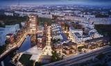 Wrocław obraca się ku Odrze. Te osiedla powstają bezpośrednio nad rzeką